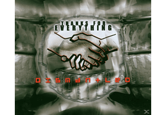 Dismantled - Thanks for everything  - (CD)