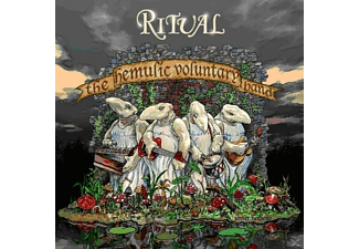 Ritual - The Hemulic Voluntary Band  - (CD)