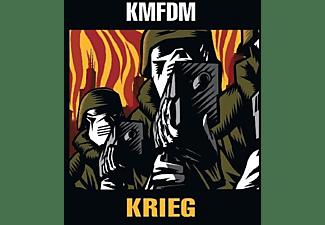 KMFDM - Krieg  - (CD)