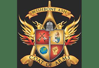 Wishbone Ash - COAT OF ARMS  - (Vinyl)