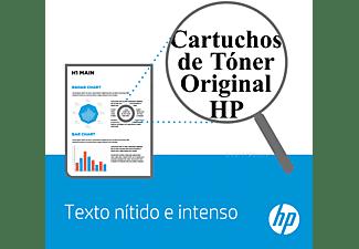 Tóner - HP 410A LaserJet, Negro, CF410A