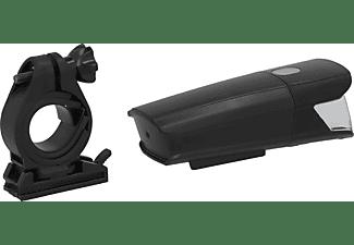 FISCHER Fahrrad-Scheinwerfer LED batteriebetrieben