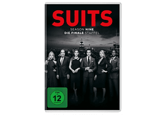 Suits - Staffel 9 DVD