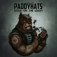 The And The Paddyhats O'reillys - DOGS ON THE LEASH [Vinyl]