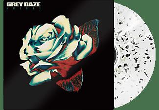 Grey Daze - AMENDS (LTD.EDT.DELUXE HARDCOVER BOOK+CD)  - (Vinyl)
