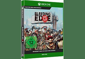 Bleeding Edge - [Xbox One]