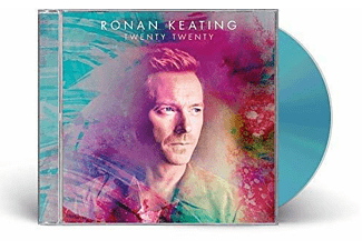 Ronan Keating - Twenty Twenty  - (CD)