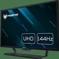 ACER Predator CG437KP 43 Zoll UHD 4K Gaming Monitor (1 ms Reaktionszeit, HDMI/TypC:60Hz, DP:120Hz)