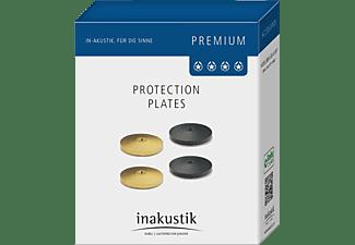 IN AKUSTIK 84847 Premium Pic und Plate Maxi 4er Set Subfrequenzabsorber