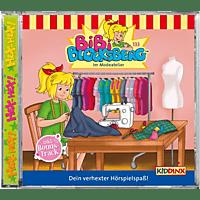 Bibi Blocksberg - 133 Modeatelier - [CD]
