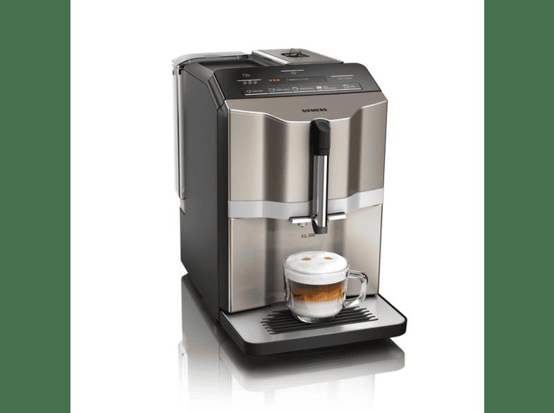 Siemens Eq300 Ti353204rw Otomatik Kahve Ve Espresso Makinesi Bronz Espresso Kahve Makineleri