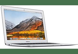 "APPLE MacBook Air (2017) MQD32Y/A, 13.3 "" WXGA+, Intel® Core™ i5, 8 GB, 128 GB SSD, MacOS, Plata"