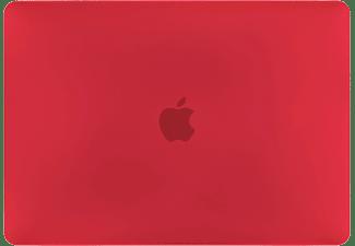 GECKO Clip on Case Notebooktasche Full Cover für Apple Polykarbonat, Rot