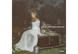 Jessie Reyez - Before Love Came To Kill Us (CD)