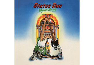 Status Quo - Perfect Remedy (CD)