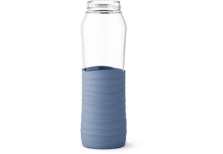 EMSA Waterfles Drink2Go Blauw (N3100200)