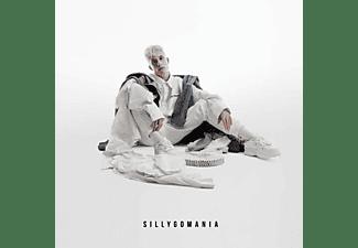 Loïc Nottet - Sillygomania CD