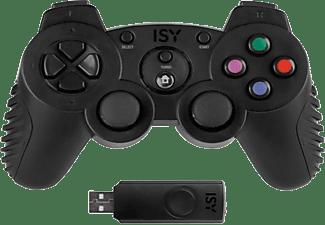 ISY Wireless PS3 Gamepad IC-4000-2