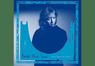 Brigid Mae Power - Head Above The Water  - (CD)