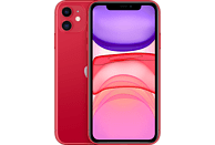 APPLE iPhone 11 256GB (PRODUCT)RED (MWM92ZD/A)