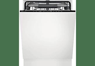 Lavavajillas - Electrolux EES69300L, 15 cubiertos, 8 programas, 46 dB, 1950W, Blanco