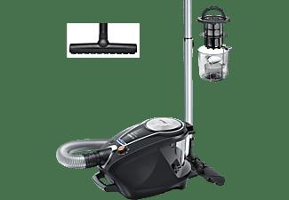 BOSCH BGS7MS64 Staubsauger, maximale Leistung: 800 Watt, Schwarz)
