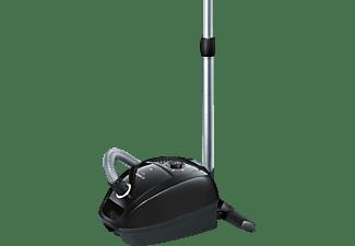 BOSCH BGL3B112 Staubsauger, maximale Leistung: 650 Watt, Schwarz)