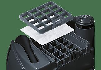 SIEMENS VS06A110 Staubsauger, maximale Leistung: 600 Watt, Schwarz)