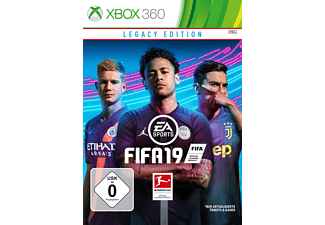 FIFA 19 Legacy Edition - [Xbox 360]