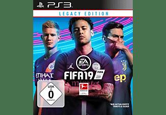 FIFA 19 Legacy Edition - [PlayStation 3]