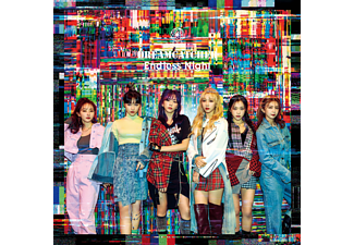 Dreamcatcher - Endless Night (Regular Edition) (CD)