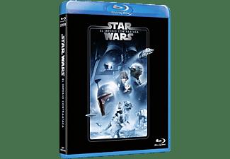 Star Wars: El Imperio Contraataca (Episodio V) (Ed. 2020) - Blu-ray