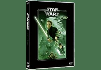 Star Wars: El Retorno del Jedi (Episodio VI) (Ed. 2020) - DVD