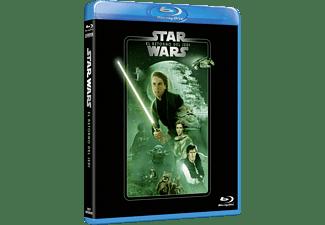 Star Wars: El Retorno del Jedi (Episodio VI) (Ed. 2020) - Blu-ray