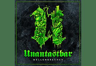 Unantastbar - Wellenbrecher  - (CD)