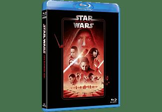 Star Wars: Los Últimos Jedi (Episodio VIII) (Ed. 2020) - Blu-ray