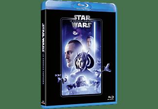 Star Wars: La Amenaza Fantasma (Episodio I) (Ed. 2020) - Blu-ray