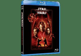 Star Wars: La Venganza de los Sith (Episodio III) (Ed. 2020) - Blu-ray