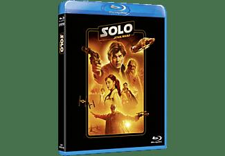 Han Solo: Una Historia de Star Wars (Ed. 2020) - Blu-ray