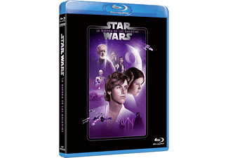 Star Wars: Una Nueva Esperanza (Episodio IV) (Ed. 2020) - Blu-ray