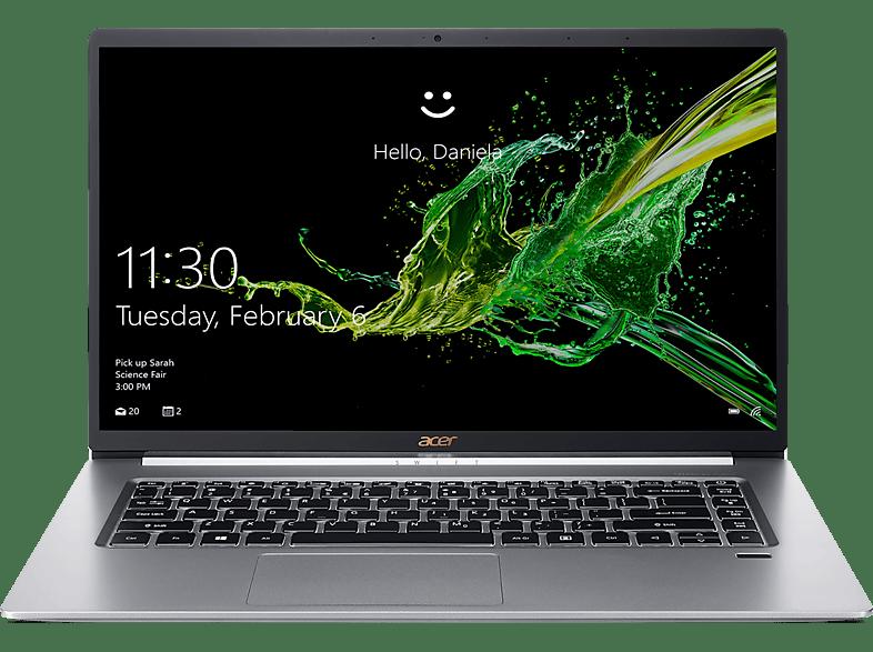 ACER Laptop Swift 5 SF515-51T-54UJ Intel Core i5-8265U (NX.H7QEH.002)