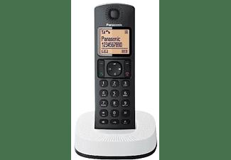 Teléfono - Panasonic KX-TGC310SP2, Fijo Inalámbrico, LCD, Localizador, Bloque de Llamadas, Modo ECO, Negro