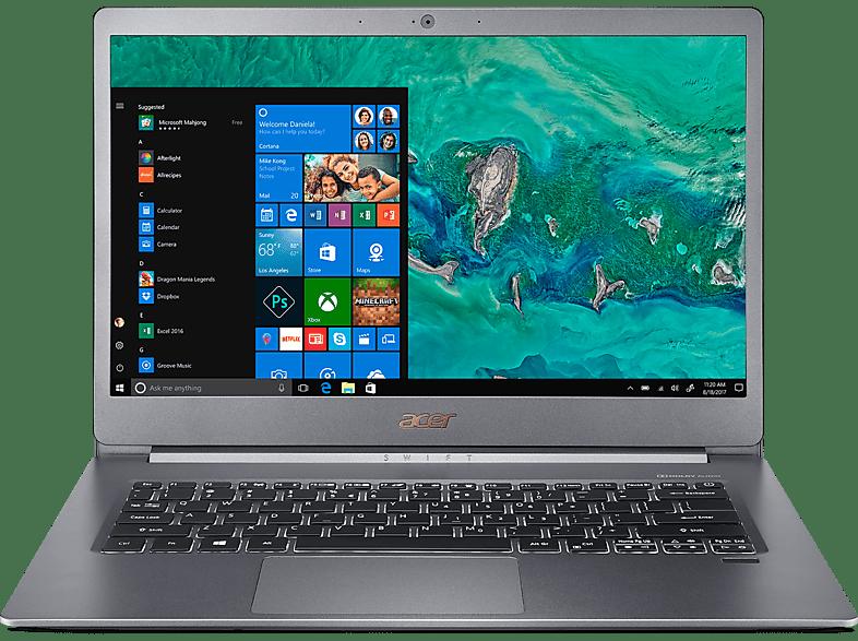 ACER Laptop Swift 5 SF514-53T-58R2 Intel Core i5-8265U (NX.H7KEH.009)