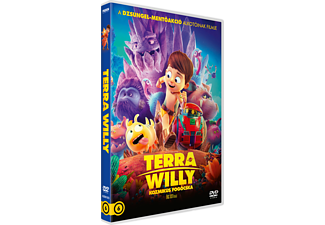 Terra Willy (DVD)
