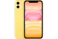 APPLE iPhone 11 256GB Yellow (MWMA2ZD/A)