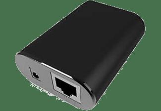 PROWORX Festplattenadapter Cloud Dongle, LAN/USB, schwarz (MD000087)