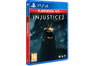 Injustice 2 (PlayStation Hits) (PlayStation 4)