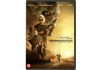 Terminator Dark Fate - DVD
