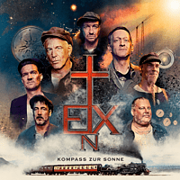 In Extremo - Kompass Zur Sonne (Ltd.Deluxe)  - (CD)