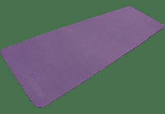SCHILDKRÖT Fitness 4 mm BICOLOR-Violett/Rosa Yogamatte, Violett/Rosa